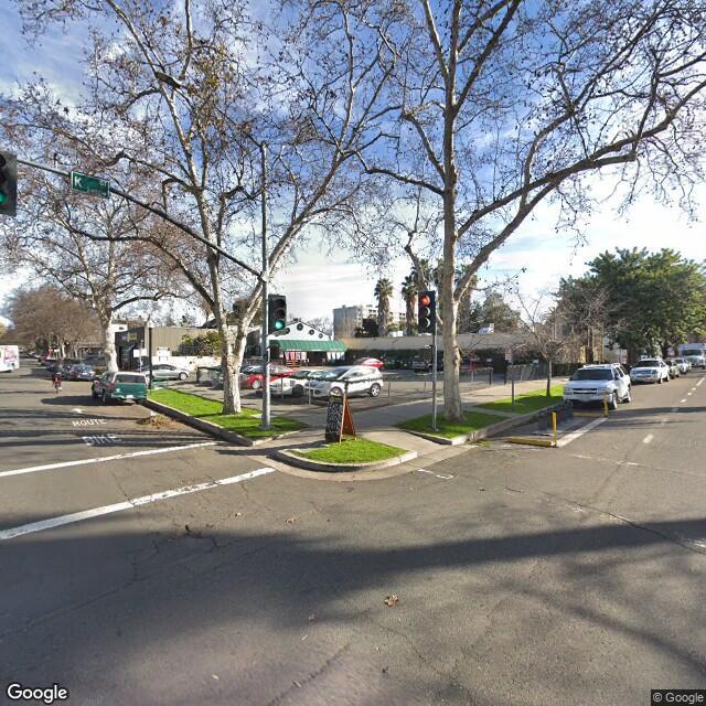 2400 K Street, Sacramento, CA, 95811