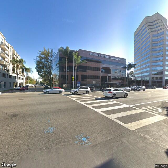 12301 Wilshire, Los Angeles, CA, 90025