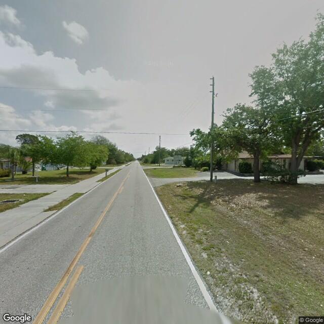 22107 Elmira Blvd., Port Charlotte, FL, 33952
