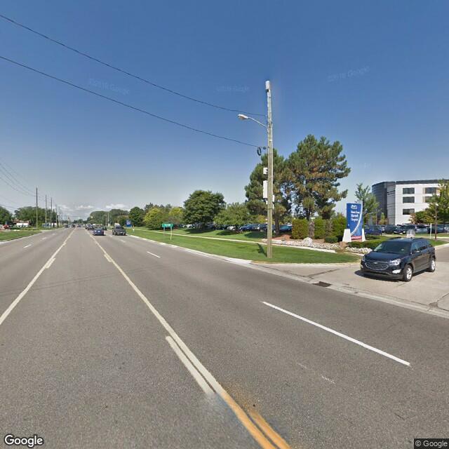 15918 Nineteen Mile, Clinton Township, MI, 48038