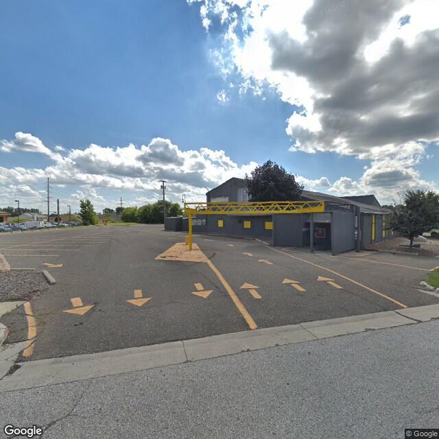 1270 Pontiac Road, Pontiac, MI, 48340