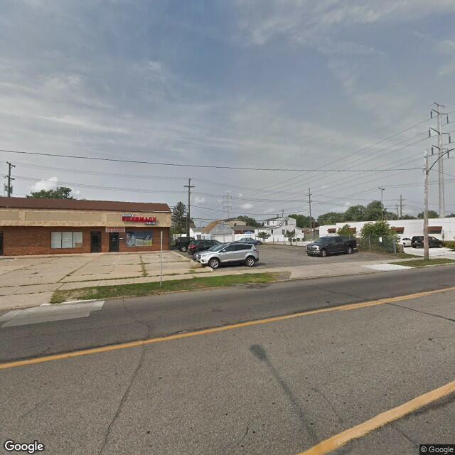 966 - 970 Ford Ave, Wyandotte, MI, 48192