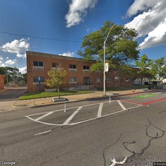 2151 E Jefferson Ave, Detroit, MI, 48207