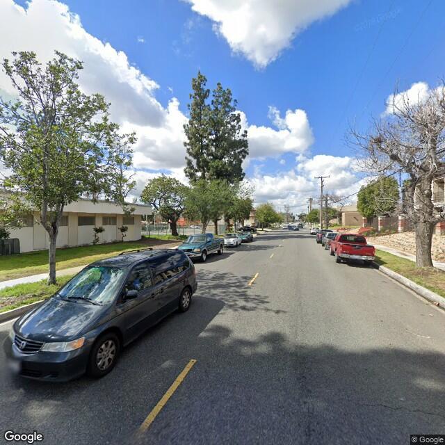 1025 W I Street