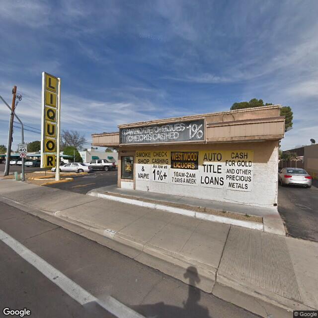 449 N Alma School Rd, Mesa, AZ, 85201  Mesa,AZ