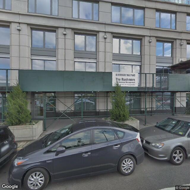 80 Riverside boulevard, New York, NY, 10069