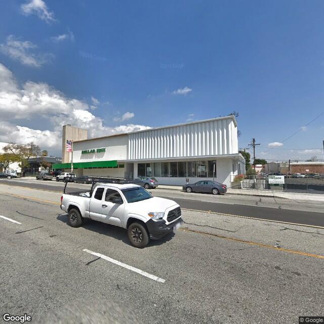 136 N. Glendale Ave, Glendale, CA, 91206