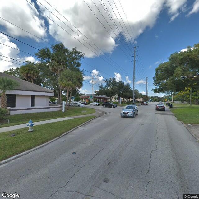 2800 South Osceola Avenue, Orlando, FL, 32806