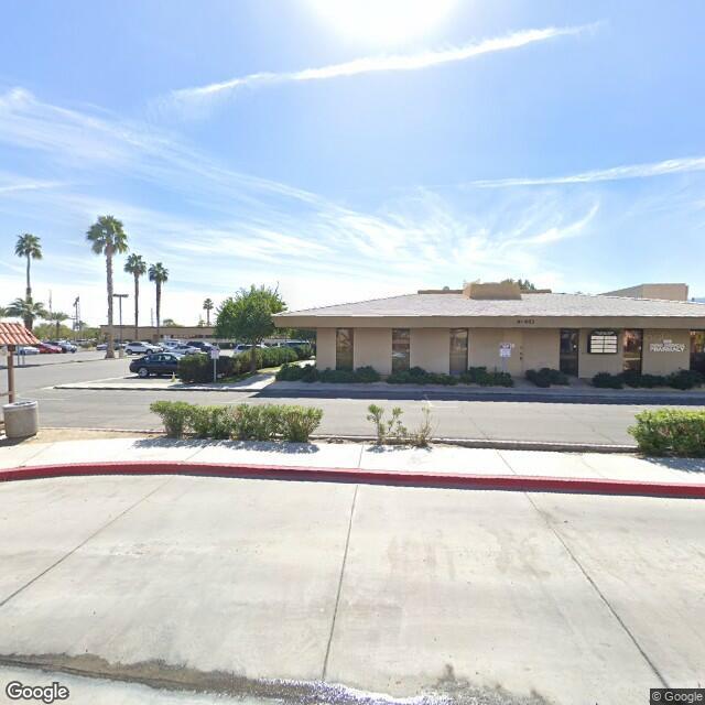 81893 Dr. Carreon Blvd, Indio, CA, 92201