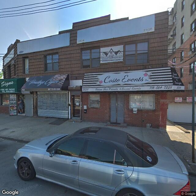 2526 Wallace Ave
