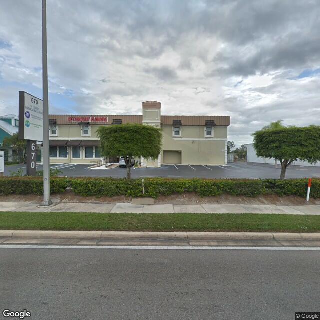 670 Goodlette Road, Naples, FL, 34102