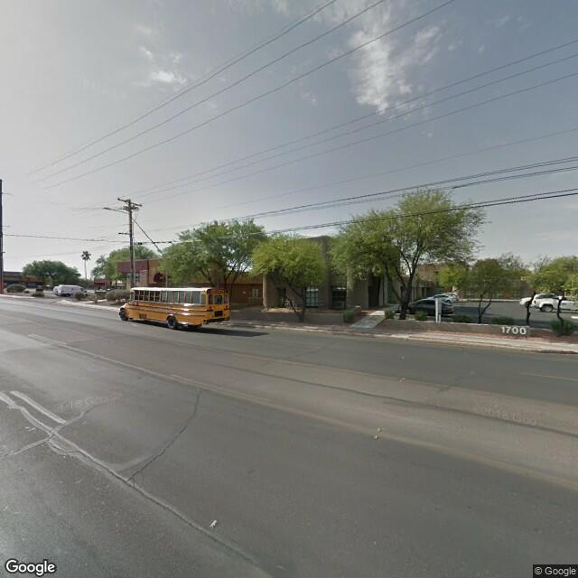 1700 E. Fort Lowell, Tucson, AZ, 85719