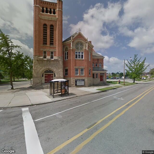 2005 Ashland Avenue, Toledo, OH, 43620
