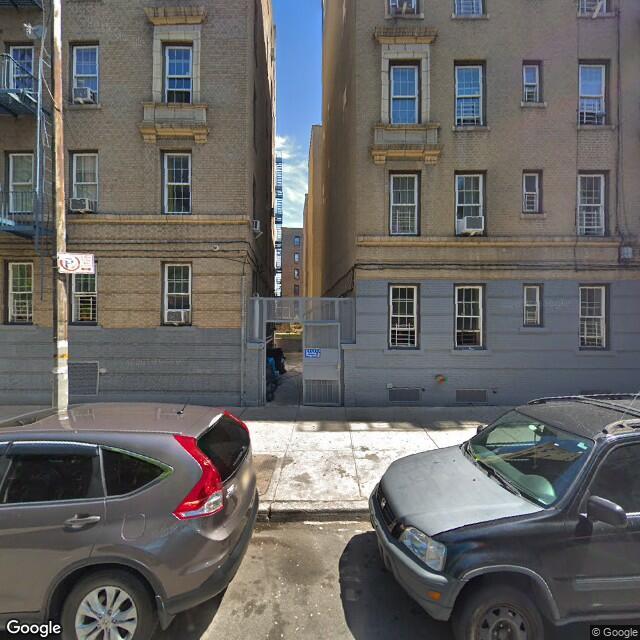 75 W 190 Street, Bronx, NY, 10468