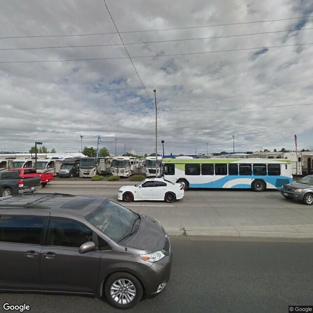 524 E Francis Ave, Spokane, WA, 99208