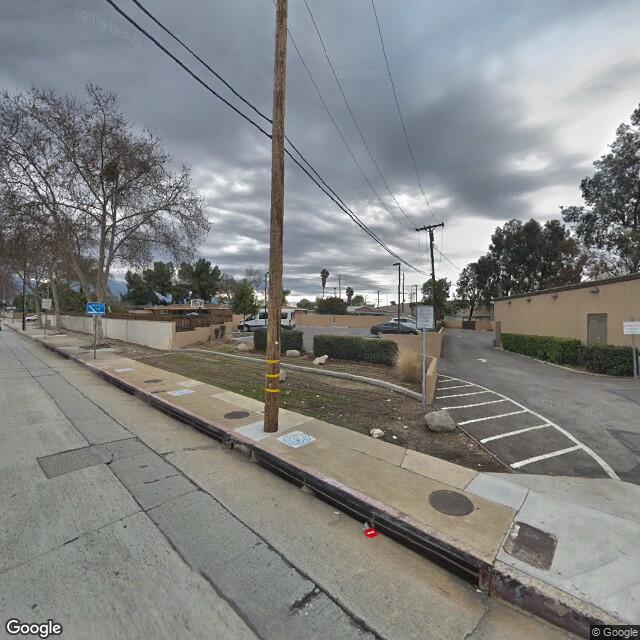 2040 N. Towne Ave., Pomona, CA, 91767
