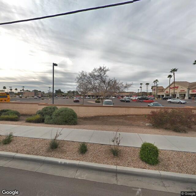 81 W. Guadalupe Road, Gilbert, AZ, 85233