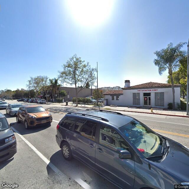 800 S. Central Ave, Glendale, CA, 91204