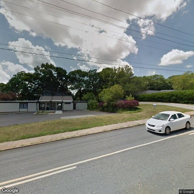 1621 S Hawthorne Road, Winston Salem, NC, 27103