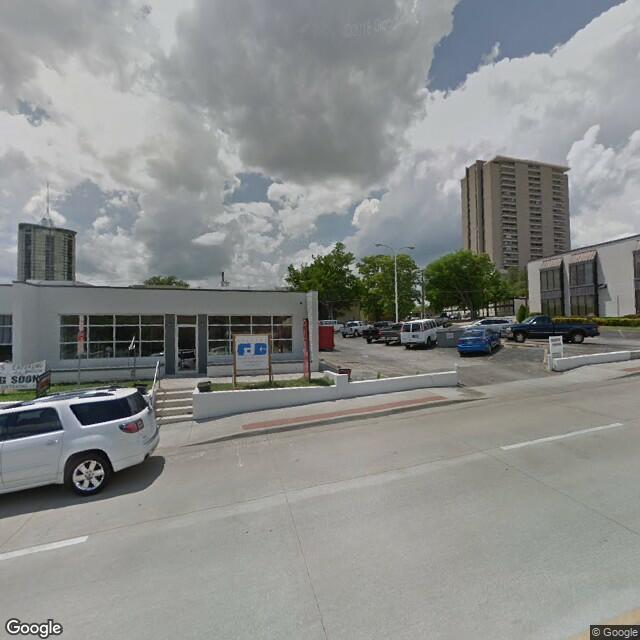 1628 South Main Street, Tulsa, OK, 74119