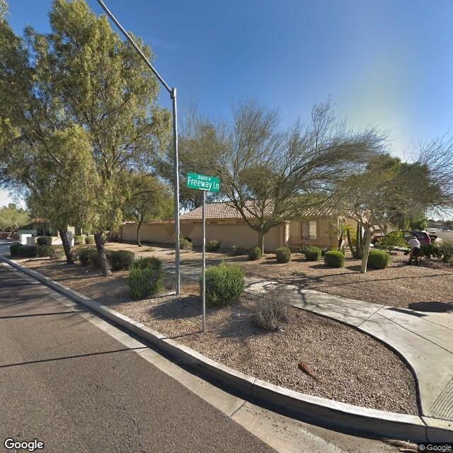 8607 N 59th Ave, Glendale, AZ, 85306