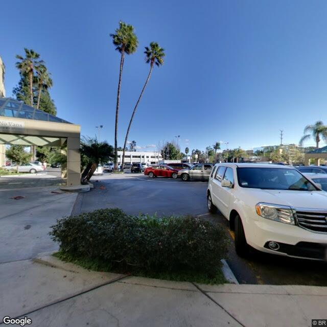 5353-5363 Balboa Blvd., Encino, CA, 91316