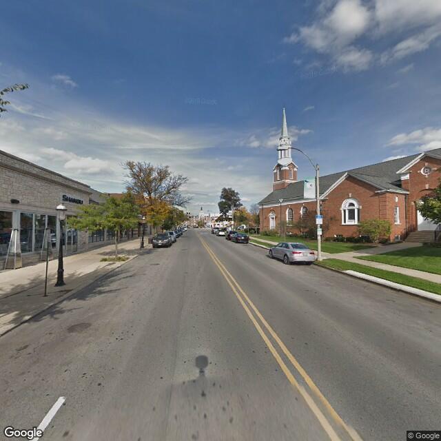 132 S. Prospect Ave, Park Ridge, IL, 60068