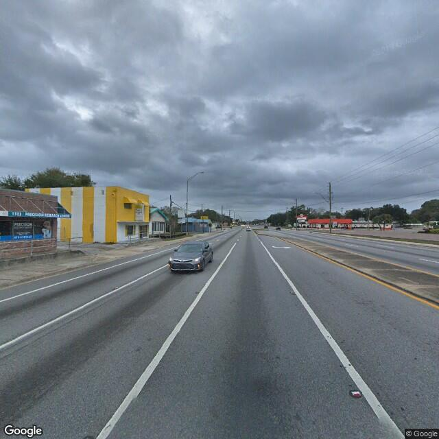 1523 W Hillsborough Ave, Tampa, FL, 33603