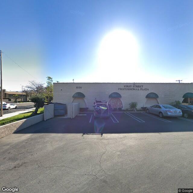 1076 E 1st Street, Tustin, CA, 92780