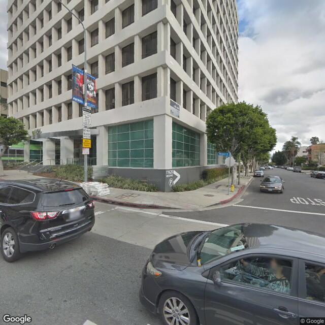 11620 Wilshire Blvd, Los Angeles, CA, 90025