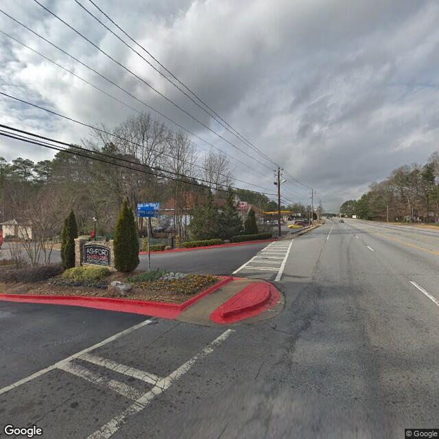 4775 Jimmy Carter Boulevard, Norcross, GA, 30093