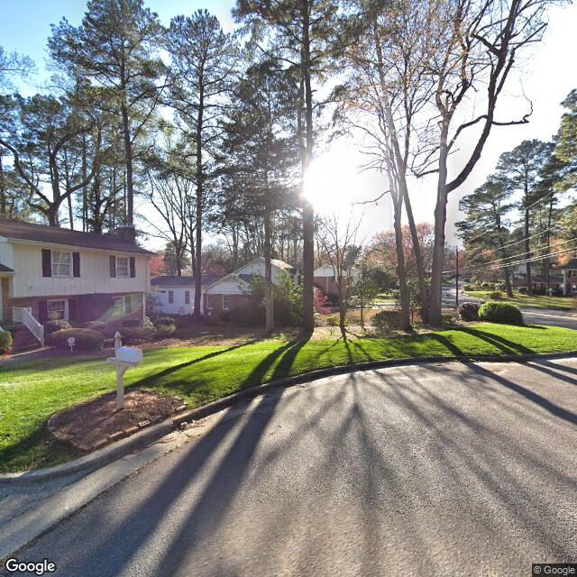 1631 Midtown Place, Raleigh, NC, 27609
