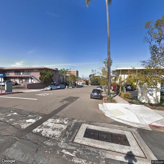 2602-2630 First Avenue, San Diego, CA, 92103