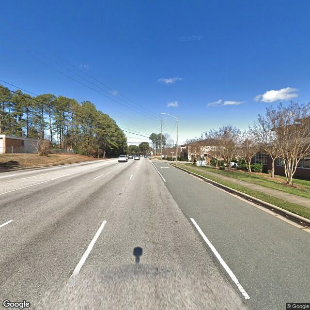 5838 Six Forks Road, Raleigh, NC, 27609  Raleigh,NC
