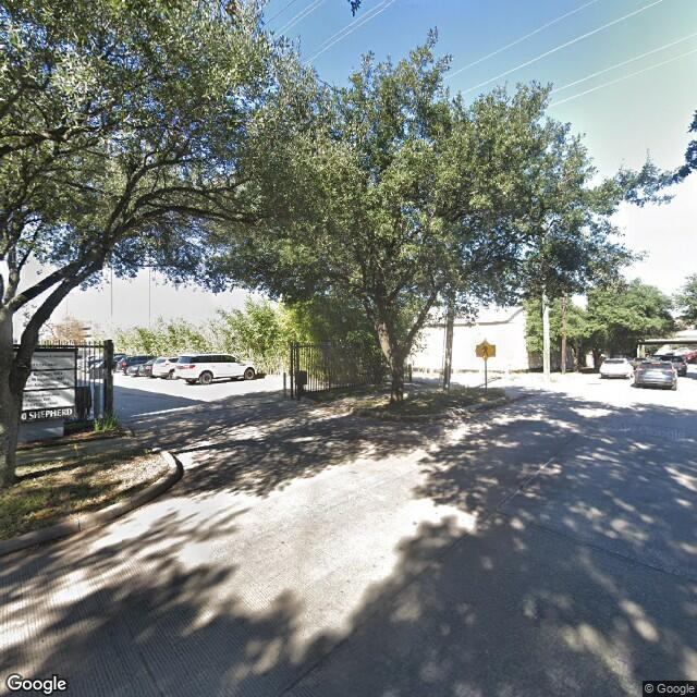 4100 S. Shepherd, Houston, TX, 77098