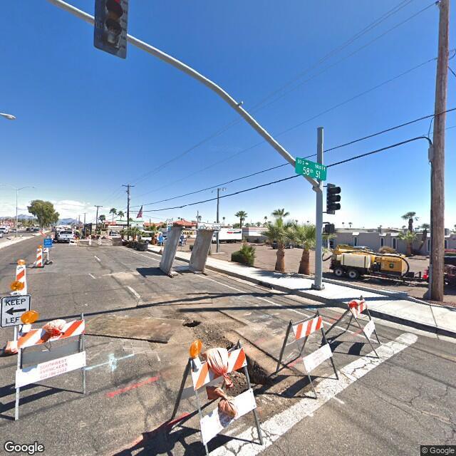 5801 E Main St, Mesa, AZ, 85205