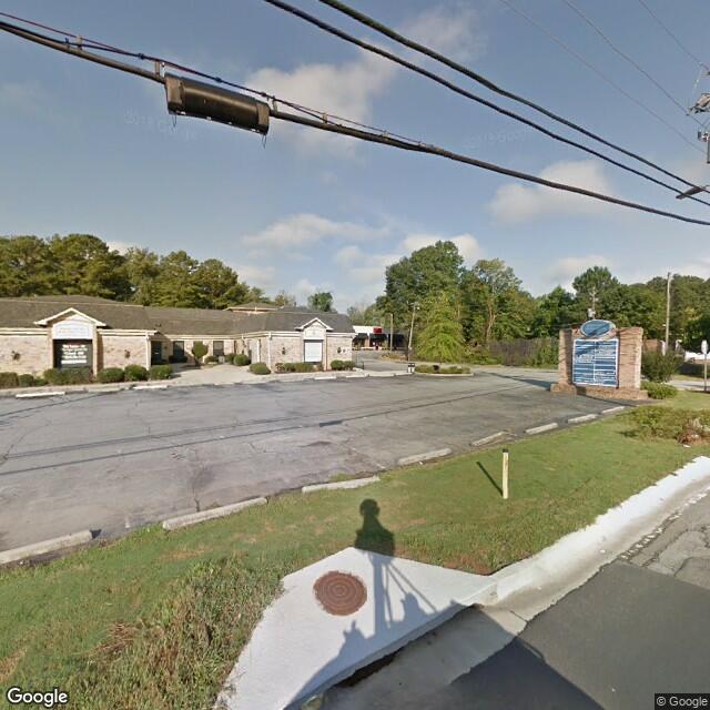 216 Arrowhead Boulevard, Jonesboro, GA, 30236
