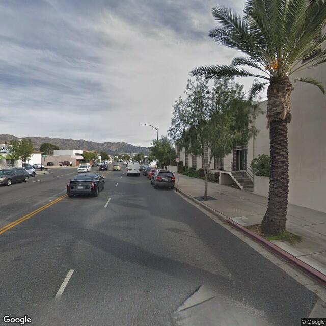 2411 W. Burbank Blvd., Burbank, CA, 91506  Burbank,CA