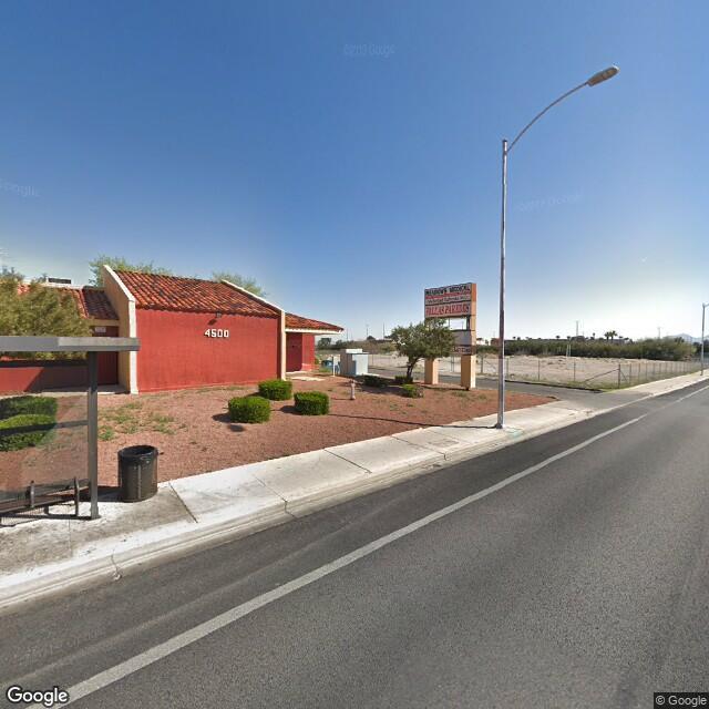 4500 Meadows Lane, Las Vegas, NV, 89107