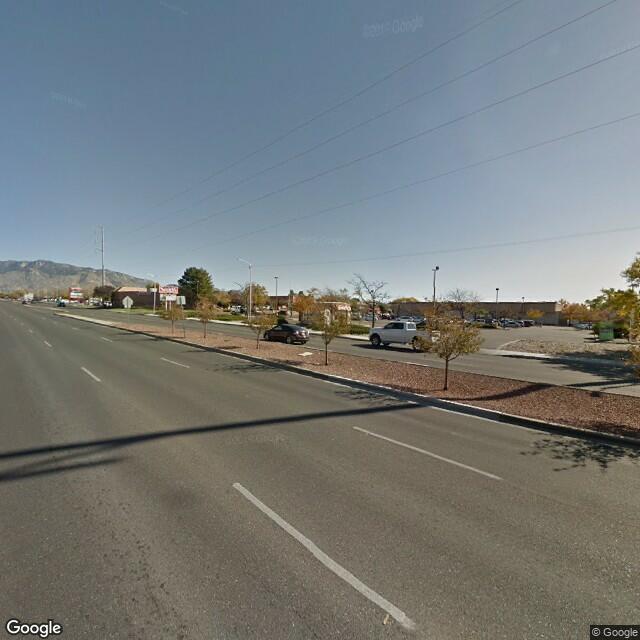 7009 Montgomery Blvd NE, Albuquerque, NM, 87109