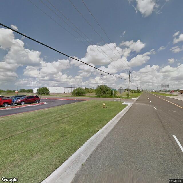 5505 Expressway 77, Harlingen, TX, 78550