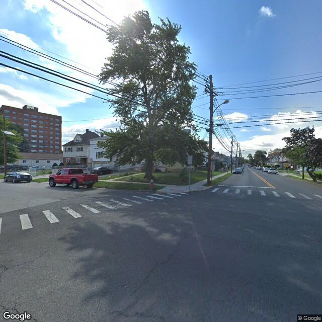 100 Grove Street, Elizabeth, NJ, 07202