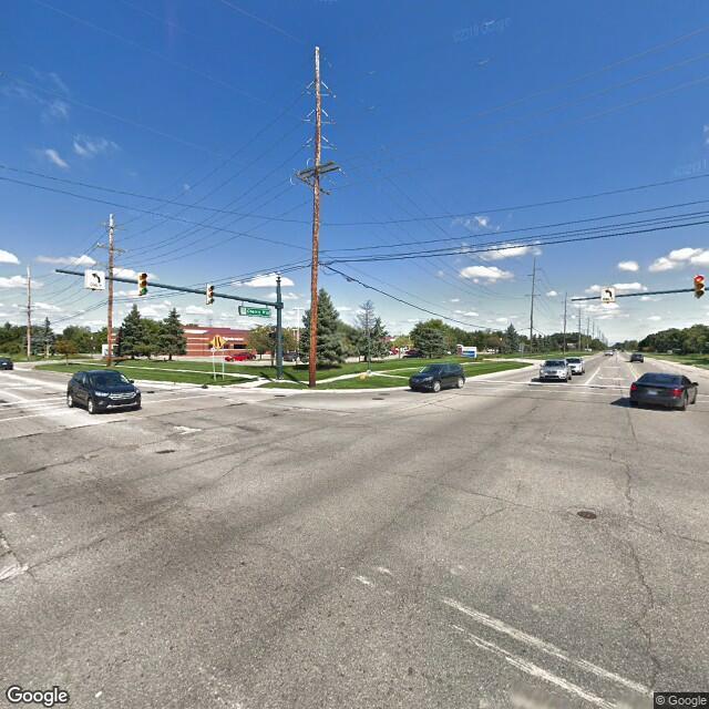 N Sheldon Rd, Canton, MI, 48187