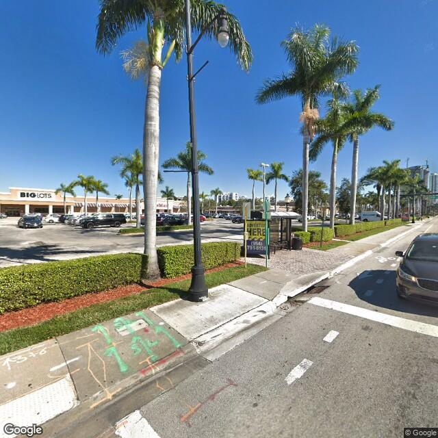 1711 Hallandale Beach Blvd, Hallandale, FL, 33009