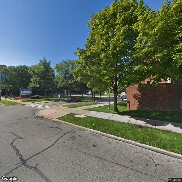 4727 St Antoine St, Detroit, MI, 48201