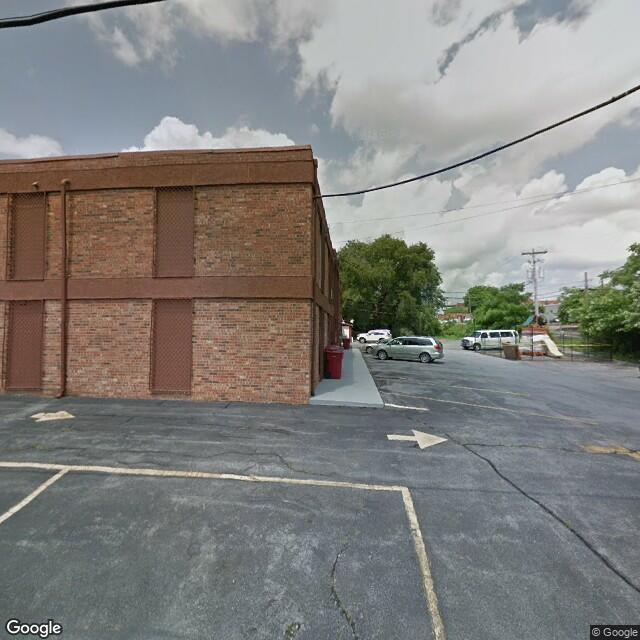 215 West Watauga Ave, Johnson City, TN, 37604