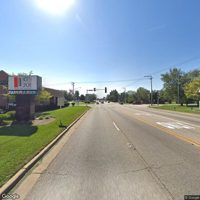1200 N. Green Bay Rd., Waukegan, IL, 60085