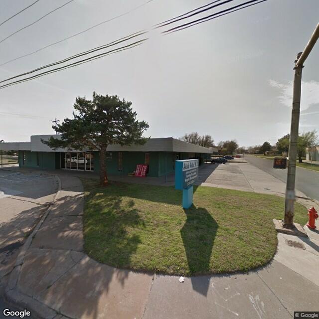 5201 S. Western, Oklahoma City, OK, 73109
