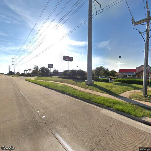 317 North Central Expressway, Allen, TX, 75013