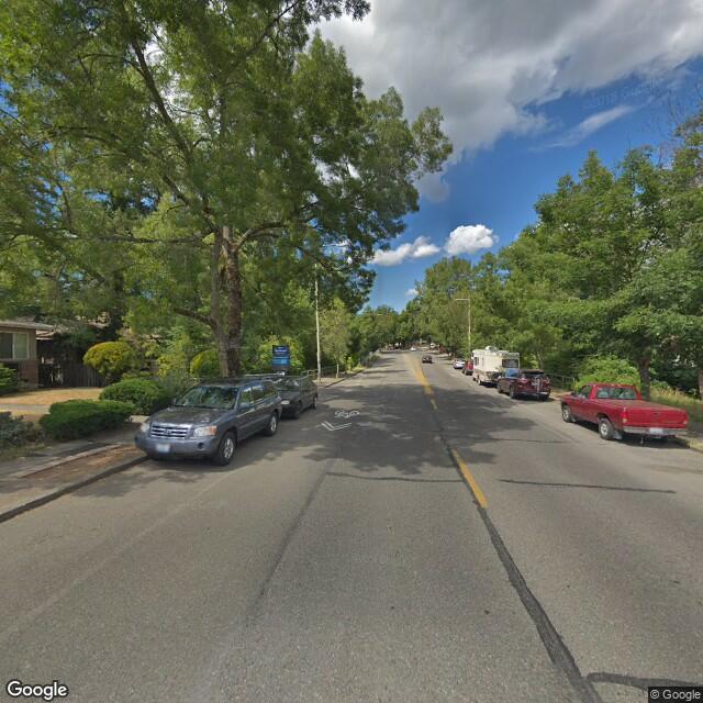 12333 35th Ave NE, Seattle, WA, 98125